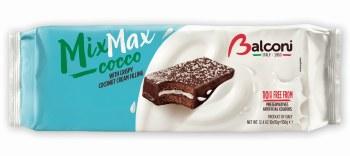 Balconi Mix Max Coconut 350g
