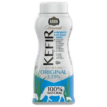 Bandi Original Kefir 3.25 Percent 7 fl oz R