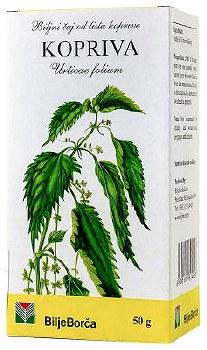 Bilje Borca Kopriva Nettle Loose Tea 50g