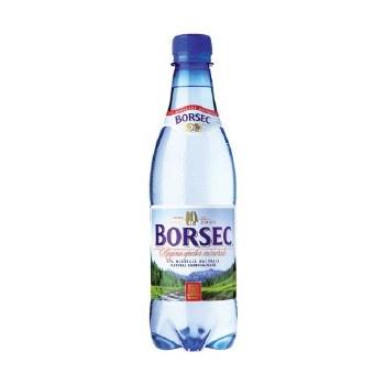 Borsec Sparkling Mineral Water 500ml