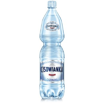 Cisowianka Sparkling Mineral Water 1.5L