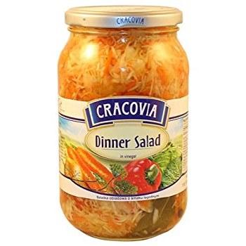 Cracovia Dinner Salad 880g
