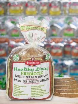 Dimpflmeier Healthy Living Prebiotic Multigrain Bread 454g