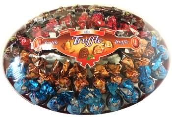 Elvan Assorted Chocolate Truffles 700g