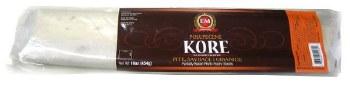 EM Polupecene Kore Partially Baked Fillo Dough 454g F