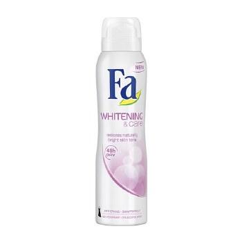 Fa Womens Whitening and Care Deodorant Spray 150ml