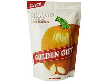 Golden Gift Pumpkin Seeds 200g