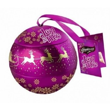Goplana Joy and Me Christmas Ornament 90g