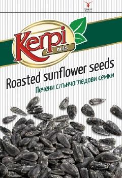 Kerpi Roasted Sunflower Seeds 150g