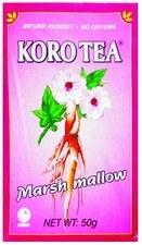 Koro Marshmallow Tea 50g