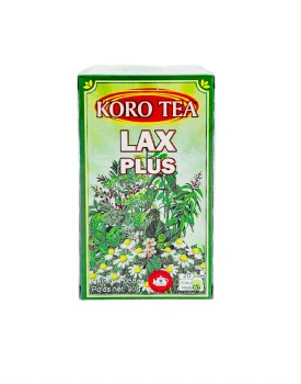 Koro Lax Plus Tea 30g