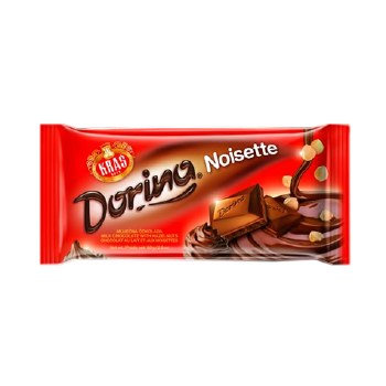 Kras Dorina Noisette Chocolate 80g