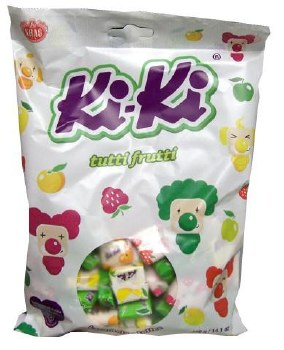 Kras KiKi Candy Mix 400g