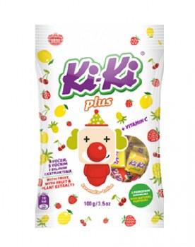 Kras KiKi Plus Candy 100g