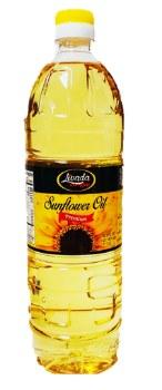 Livada Premium Sunflower Oil 1L