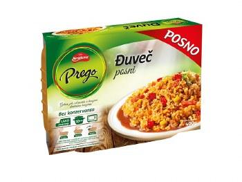 Neoplanta Prego Djuvec Lean Mixed Vegetables 400g