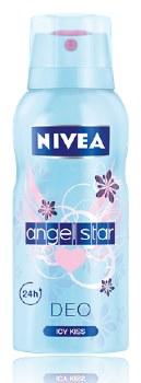 Nivea Spray Deodorant Icy Kiss