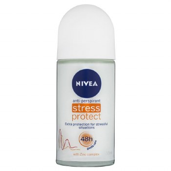 Nivea Roll Deodorant Stress Protect Women
