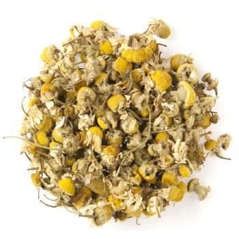 Koro Passion Tea Dried Chamomile Flower 50g