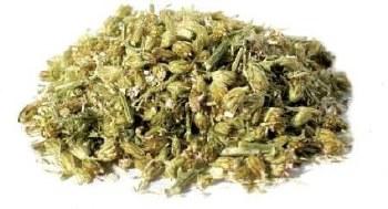 Koro Passion Tea Dried Yarrow 50g