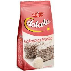Podravka Dolcela Coconut Flakes 100g