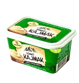 Poljorad Domaci Kajmak Homemade Cream Cheese Spread 200g F
