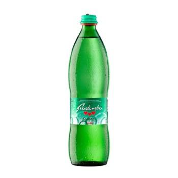 Radenska Sparkling Mineral Water Glass Bottle 250ml