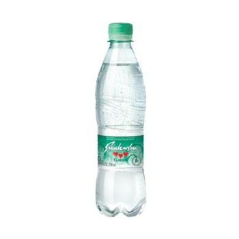 Radenska Sparkling Mineral Water 500ml