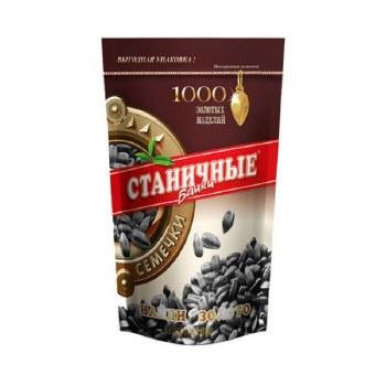 Stanichnie Sunflower Seeds Biopak 400g