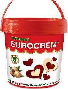 Swisslion-Takovo Eurocrem Spread 1000g