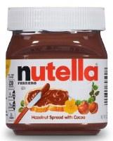 Ferrero Nutella Hazelnut Spread with Cocoa 371g