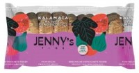 Jennys Kalamata Natural Sundried String Figs 14oz