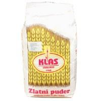 Klas Flour Zlatni Puder 1Kg