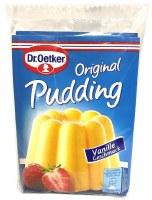 Dr. Oetker Vanilla Pudding 4 pack (4 x 37g)