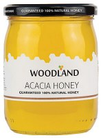 Medino Woodland Acacia Honey 720g