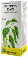 Bilje Borca Nettle Drops 30ml
