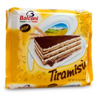 Balconi Tiramisu Cake 400g