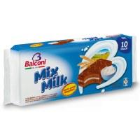 Balconi Mix Milk 350g