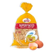 Balconi Super Pack Frollini Biscuits 1000g