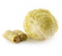 Balkanica Cabbage Heads VP Approx 3 lbs PLU 93 R