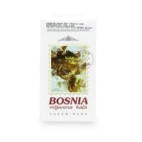 Vispak Bosnia Kafa Roasted Ground Coffee 250g