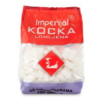 AS Jelah Imperijal Sugar Cubes 750g
