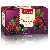 Franck Mixed Berry Tea 55g Sumsko Voce Caj