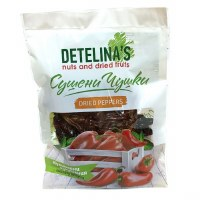 Detelinas Dried Peppers 80g