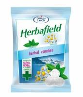 Zaharni Zavodi Herbafield Mint and Chamomile Hard Candy 85g