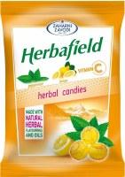 Zaharni Zavodi Herbafield Honey and Lemon Hard Candy 85g