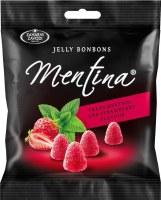 Zaharni Zavodi Mentina Strawberry Jelly Candy 90g