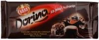 Kras Dorina Dark Baking Chocolate 100g