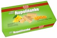 Kras Lemon Orange Wafer Napolitanke 420g