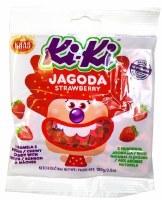 Kras KiKi Strawberry Candy 100g